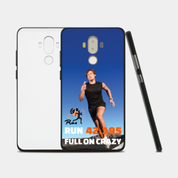 Huawei MATE9-极简黑边薄款保护壳