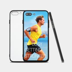 iPhone7 Plus-极简黑边薄款保护壳