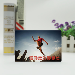 DIY精彩相片创意冰箱贴(中)
