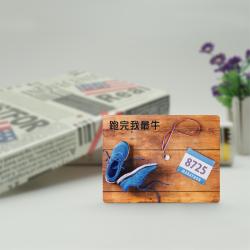 DIY精彩相片创意冰箱贴(小)