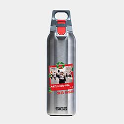【SIGG】瑞士品牌不锈钢真空保温杯500ml
