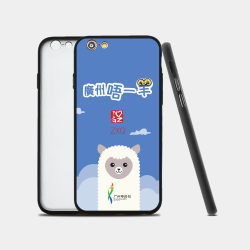 iPhone6-极简黑边薄款保护壳(旧)