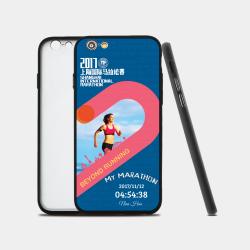 iPhone6-极简黑边薄款保护壳