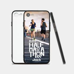 iPhone7-极简黑边薄款保护壳
