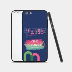 iPhone6 Plus-极简黑边薄款保护壳
