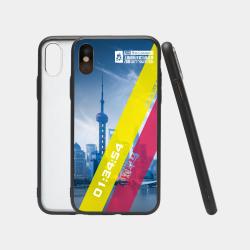 iphoneX-极简黑边薄款保护壳
