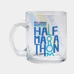 透明玻璃马克杯