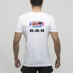 男款完赛T恤